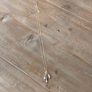 Loft Stone Necklace - NWOT